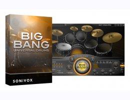 Big Bang Universal Drums