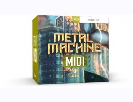 Metal Machine MIDI
