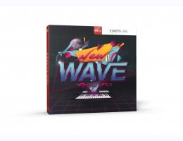 New Wave EZkeys MIDI