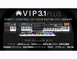 VIP 3.0 Plus