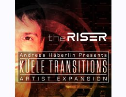 TheRiser Kuele Transitions
