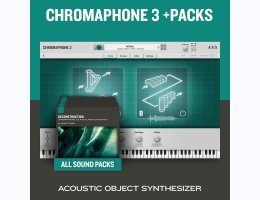 Chromaphone 2 & Packs