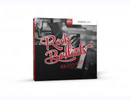 Rock Ballads EZkeys MIDI
