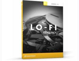 Lo-Fi EZmix Pack