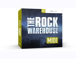 The Rock Warehouse MIDI