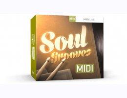 Soul Grooves MIDI