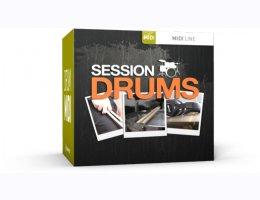 Session Drums MIDI