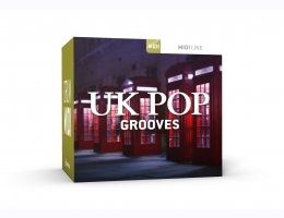 UK Pop Grooves