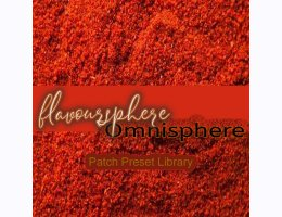 Flavoursphere