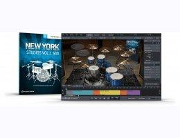 New York Studios Vol.1 SDX