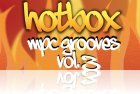 Hotbox MPC Grooves Vol 3