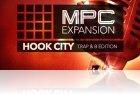 Hook City Trap & B Edition