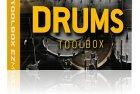 Drums Toolbox EZmix Pack