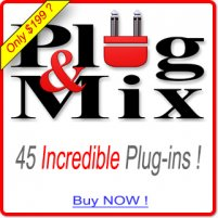 music plugins hot deals
