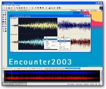 Waschbusch.com Encounter 2003