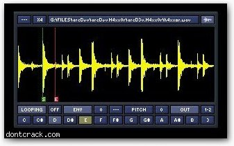 ArcDev Noise Industries H4xxor
