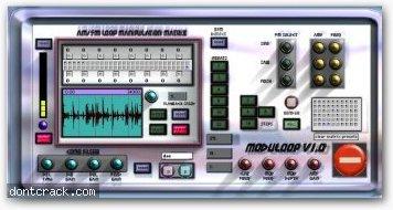 Vex in Music Moduloop