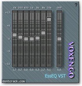 Voxengo EssEQ
