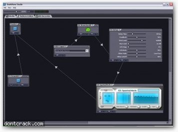 ExperimentalScene DarkWave Studio
