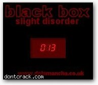 De la Mancha black_box