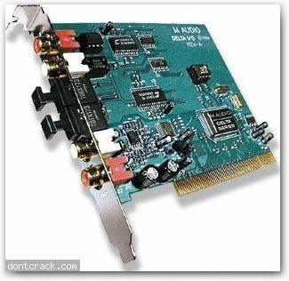 M-Audio Delta DiO 2496 Driver