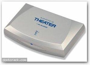 M-Audio Sonica Theater Driver