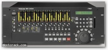Tascam MX-View