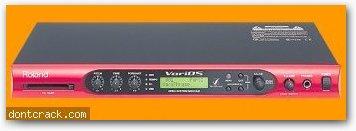 Roland VariOS - USB Drivers