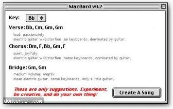 Judebear Software MacBard
