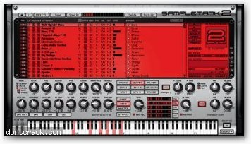IK Multimedia SampleTank Free