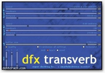 Super Destroy FX Transverb