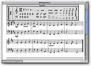 Useful Software BitMapMusic