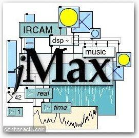 Ircam jMax