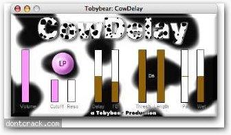 Tobybear CowDelay