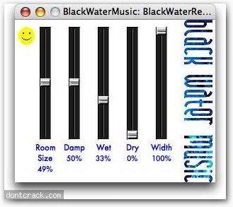 Black Water Music Black Water Reverb