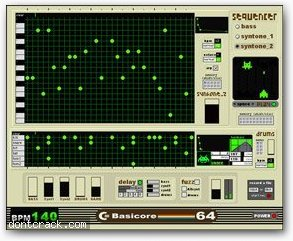 Echotone Cbasicore64