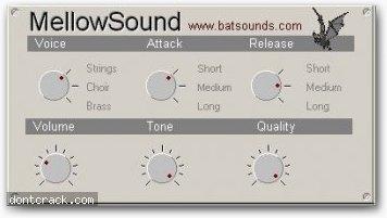 BatSounds Mellowsound
