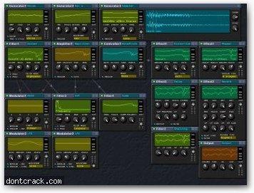 KarmaFX KarmaFX Synth Modular
