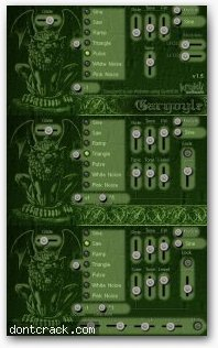 Krakli Software Gargoyle