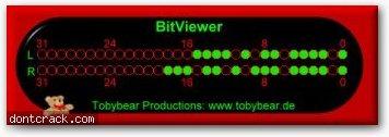 Tobybear Bitviewer