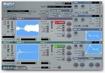 Ndc Plugs Buffer Synth 2