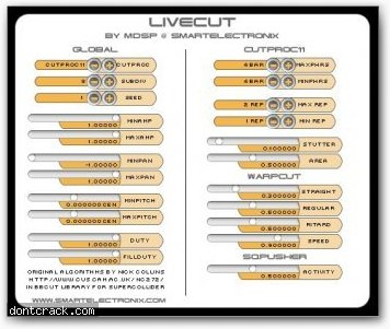 SmartElectronix LiveCut