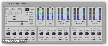 AW C3 Multiband Comp