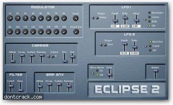 B.Serrano Eclipse 2