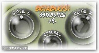 BetabugsAudio GetaBlitchJR