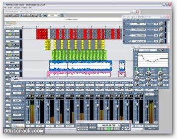Kristal Audio Kristal Audio Engine