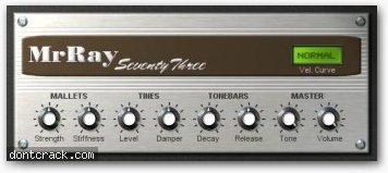 Genuine Soundware MrRay SeventyThree