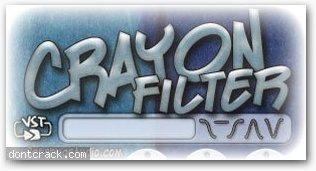 BetabugsAudio CrayonFilter