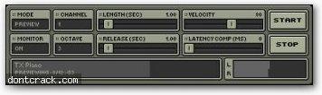 ArcDev Noise Industries Synthcatcher