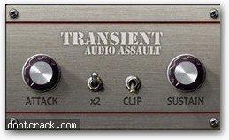 Audio-Assault Transient